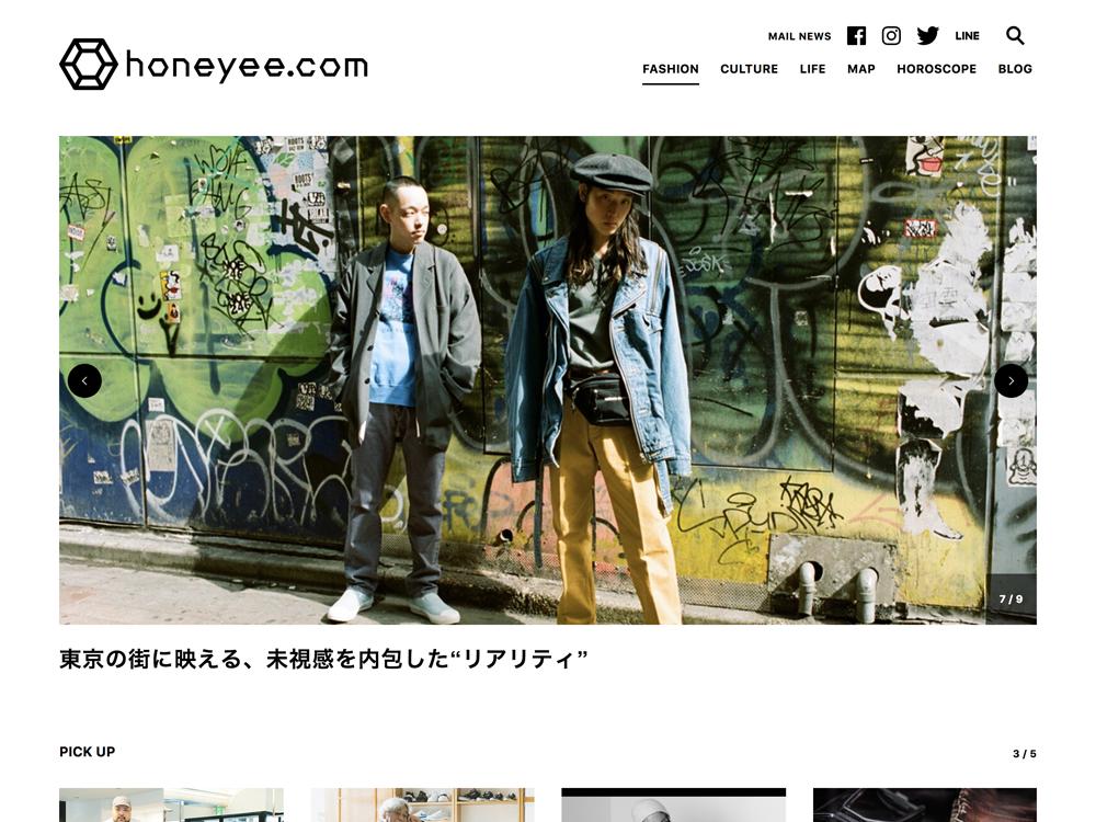 honeyee.com